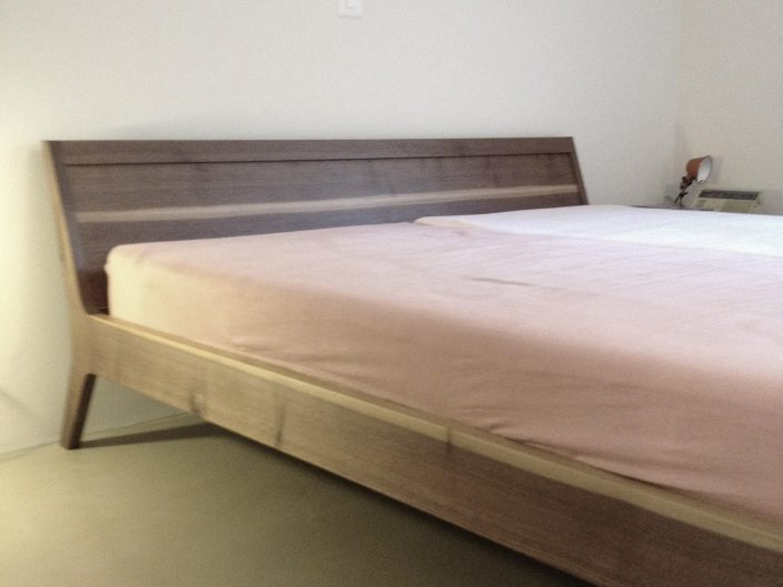 Auswahl Bett