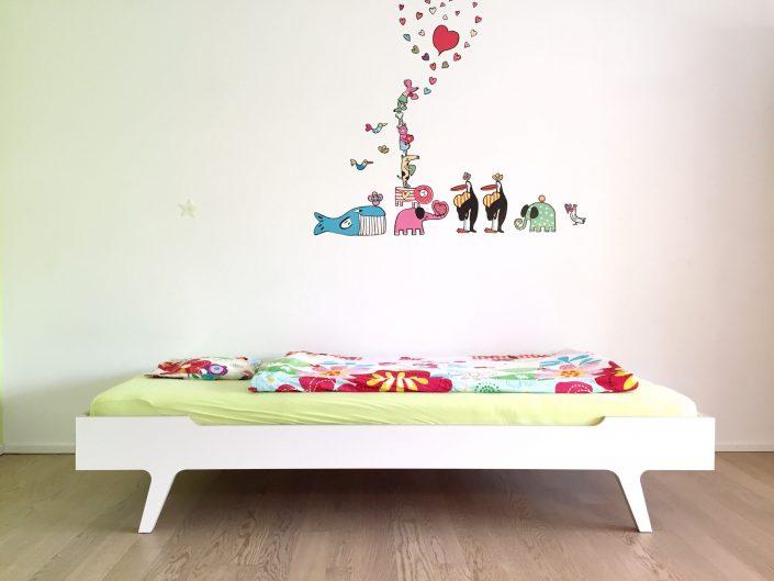 Kinderbett LuLu