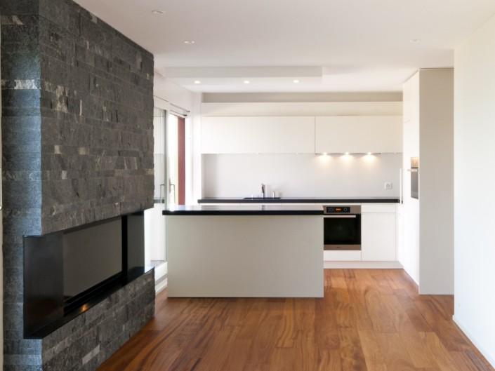 Renovation Wohnung KG