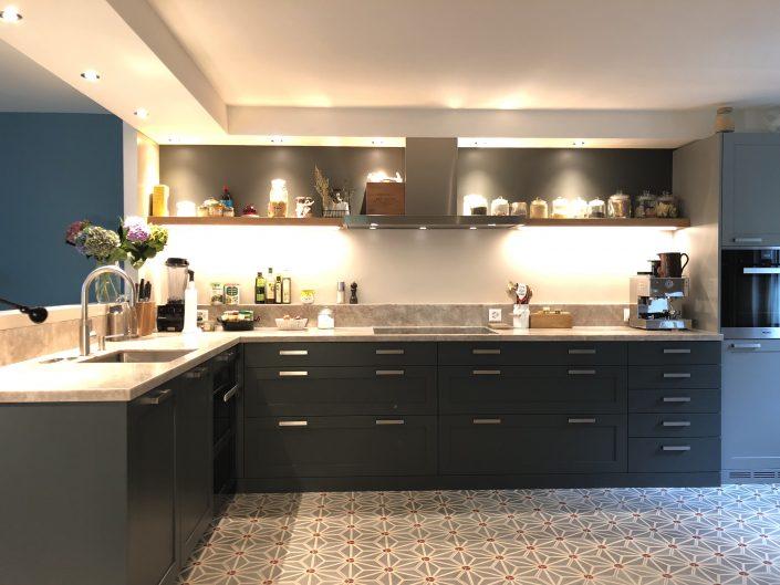Küchenumbau Zürich