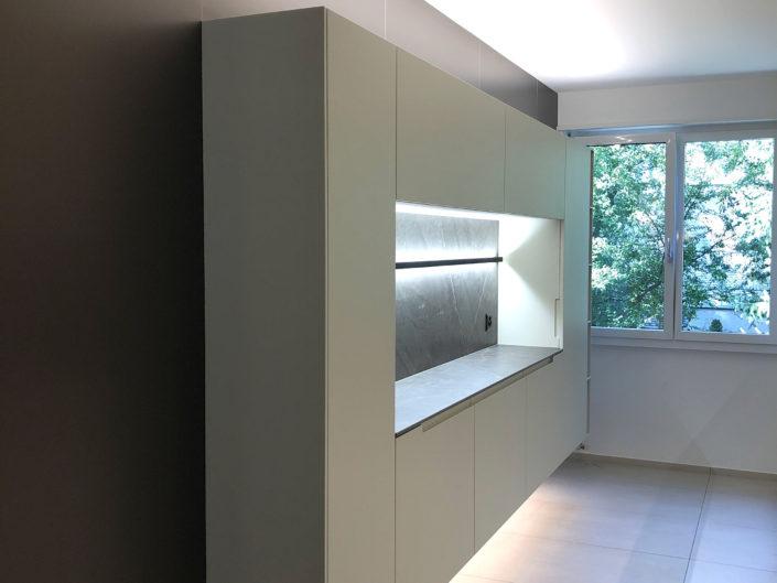 Küchen Renovation LE Küsnacht
