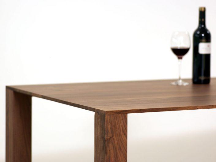 Tisch 1x8