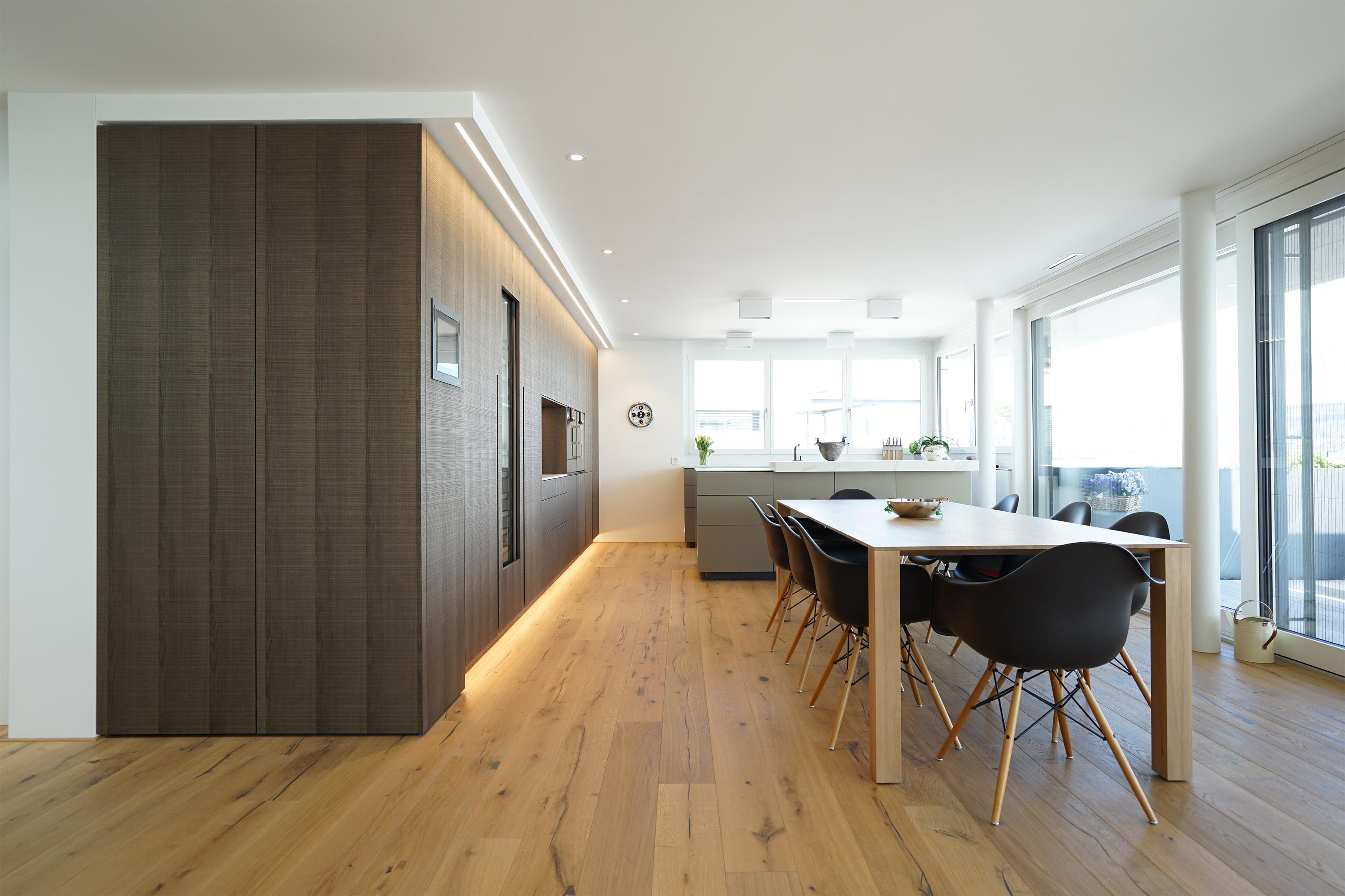 weiss innenausbau – innendesign – küche – bad – schreinerei ...